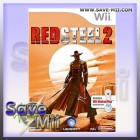 Wii - Red Steel 2 + Motion Plus
