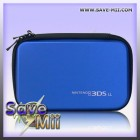 3DSXL - Airform Game Pouch (BLAUW)