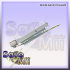 Wii - DVD Drive Worm Motor