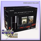 PS3 - Phat 60 GB - Limited Edition