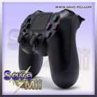 PS4 - Dual Shock 4 Manette (NOIR)