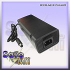 360 Slim E - AC Adapter 115 Watt (EU Version)