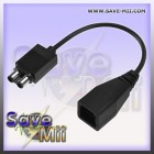 Xbox One - Power Conversion Cable