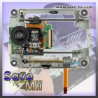 PS3 Slim - Lens + Rack Reparatie