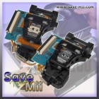 PS3 Slim - Lens Reparatie