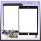 iPad Mini - Touch Screen (ZWART)