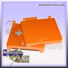 GBA SP - Replacement Cover (ORANGE)