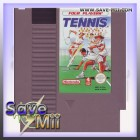 NES - Four Player Tennis
