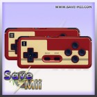 8Bitdo FC30 Classic Controller Combo Pack (FAMICON)