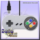 SNES - USB PC Controller (V1)