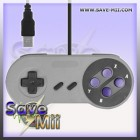 SNES - USB PC Controller (V2)