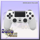 PS4 - Dual Shock 4 Manette (BLANC)