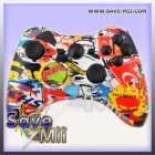 360 - Controller Behuizing (STICKER)