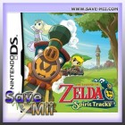 DS - The Legend Of Zelda: Spirit Tracks