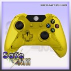 Xbox One - Controller Hülle V2 (CHROM GOLD)