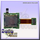 New 3DS - SD Carte Slot + PCB