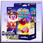 3DS - Kirby Planet Robobot + Kirby Amiibo