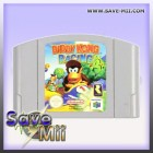 N64 - Diddy Kong Racing
