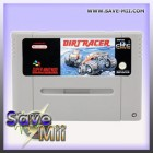 SNES - Dirt Racer