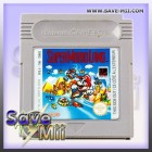 GB - Super Mario Land