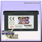 GBA - Super Street Fighter 2 Revival