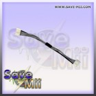 PS3 Slim - BD450A Drive Power Cable