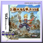 DS - Lock's Quest