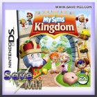 DS - MySims Kingdom