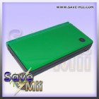 DSiXL - Replacement Cover (GREEN)