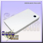 DSiXL - Replacement Cover (WHITE)