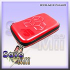 3DS - Airfoam Game Pouch (ROOD)
