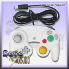 Wii GC - GameCube Controller (WIT)