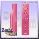Wii - Afstands Bediening + Motion Plus (ROZE)