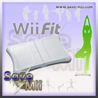 Wii - Balance Board & Wii Fit Plus